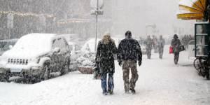 Météo : l'hiver 2013-2014 sera-t-il rigoureux, moyen ou froid ?