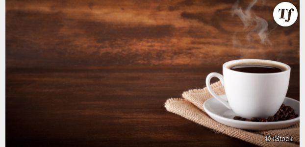 Jusqu'à quelle heure peut-on boire du café ?