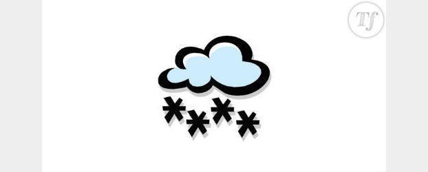 Météo France : la neige à Paris, c'est pour quand ?