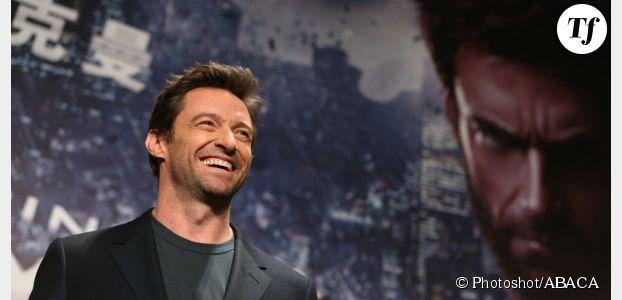 Hugh Jackman est traité pour un cancer de la peau sur le nez