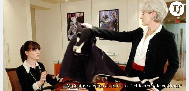"""Une ex-stagiaire de """"Vogue"""" raconte son quotidien digne du """"Diable s'habille en Prada"""""""