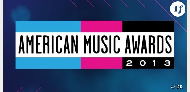 American Music Awards 2013 : cérémonie et gagnants en streaming et replay (+ diffusion France)