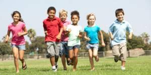 Les enfants, moins endurants que leurs parents, pourraient vivre moins longtemps qu'eux