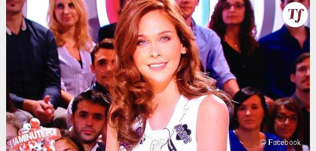 Ophélie Meunier : sexy mais pas terrible dans son casting Miss Météo Canal+