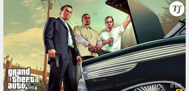 GTA 5 PC : une version craquée déjà disponible ?
