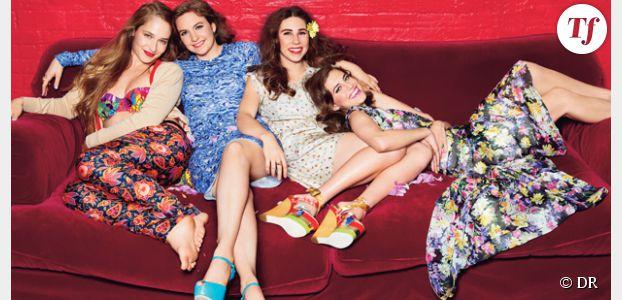 Girls Saison 3 : date de diffusion des nouveaux épisodes avec Lena Dunham