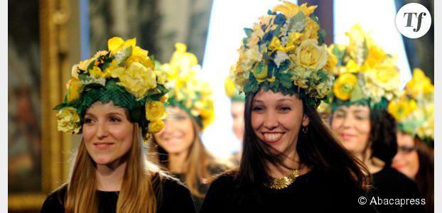 Sainte Catherine 2013 : pourquoi la tradition n'est plus d'actualité ?