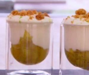 Meilleur pâtissier : recette du cheesecake sans cuisson de Cyril Lignac
