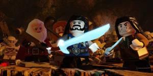The Hobbit : un jeu vidéo Lego en préparation, une date de sortie annoncée?