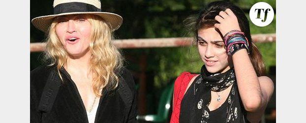 Madonna : « It's so Cool » en duo avec sa fille Lourdes ?