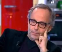 """Luchini : """"Ayrault se fait pas des turlutes avec DSK et des cochonnes"""" – vidéo"""