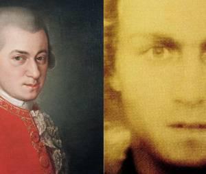 Mozart : son visage en images de synthèse fait débat