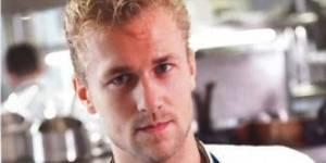 Joris de Top Chef obtient sa première étoile au guide Michelin