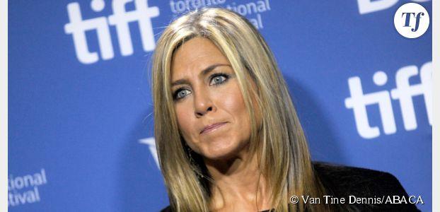 Jennifer Aniston célibataire : a-t-elle quitté Justin Theroux ?