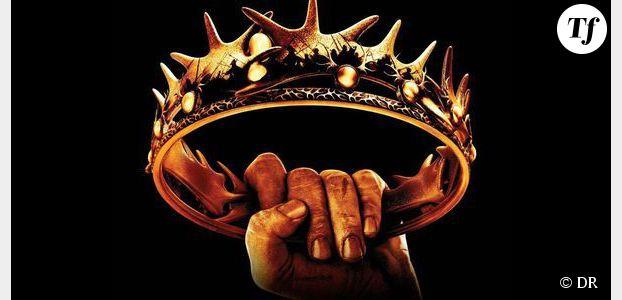 """Game of Thrones : George Martin dévoile sa """"fin de secours"""" pour la série"""