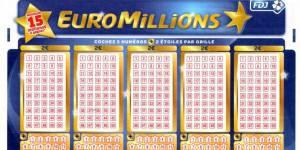 Résultats EuroMillions du 26 novembre : un Français remporte 500 000 euros