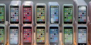 iPhone 5s / 5c : date de sortie en Chine ?
