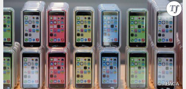 iPhone 5s / 5c : date de sortie en Chine ?