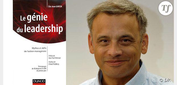 Éric-Jean Garcia : qu'est-ce que le leadership ?