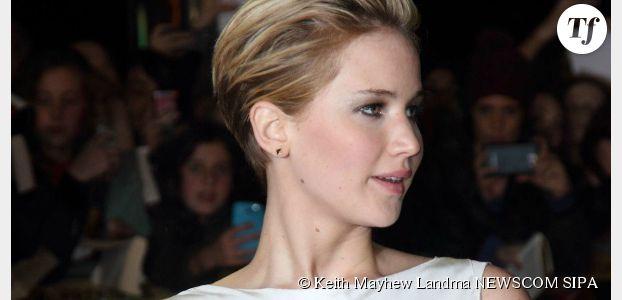 Jennifer Lawrence haïe par Julia Roberts?