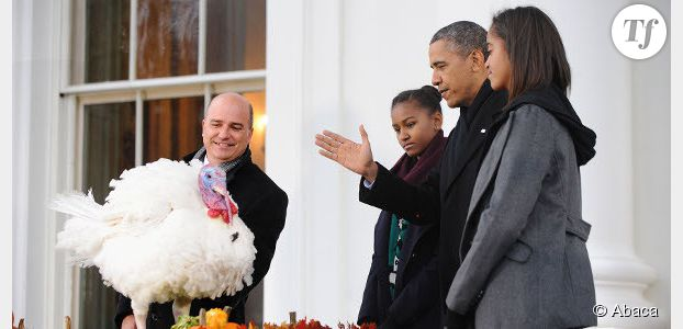 """Thanksgiving : les traditions les plus """"dindes"""" de l'Amérique ce jeudi"""