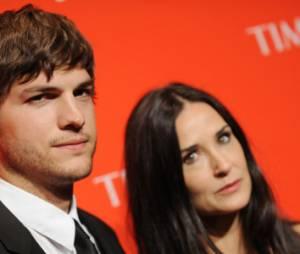 Ashton Kutcher & Demi Moore : le divorce est officiel pour le couple