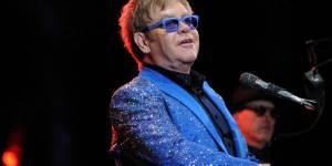 Elton John déteste la télé-réalité et souhaite la mort aux candidats