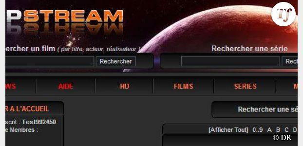 DpStream, AlloStreaming : fermeture et blocage des sites de films et séries en streaming