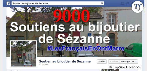Braqueur tué à Sézanne : qu'est-ce que la notion de légitime défense ?