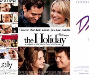 Noël 2013 : sélection des films qui font du bien avant les fêtes