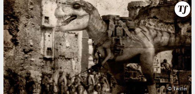 « Jurassic World » : le film ne sera pas un reboot des précédents volets