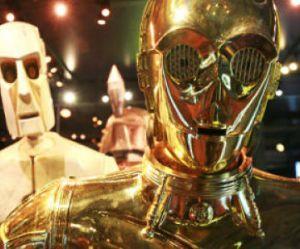 Expo Star Wars Identités 2014: à Paris, une « Cité des Sciences-fiction » éphémère
