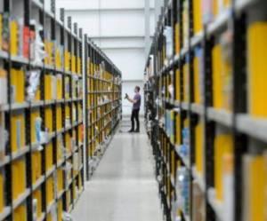 Amazon : des livraisons express grâce à des drones