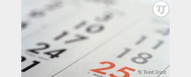 Jours fériés 2014 : toutes les dates et le calendrier (Toussaint, Pentecôte, Ascension...)