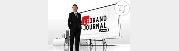 Cannes 2011 : Mélanie Laurent et Lady Gaga invitées du Grand Journal de Canal +