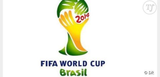 Coupe du Monde 2014 : l'affiche officielle de la compétition