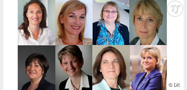 La Tribune Women's Awards : qui sont les 8 femmes de l'année 2013 ?
