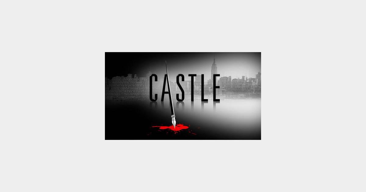 castle saison 5 l 39 enl vement d alexis paris sur pluzz replay. Black Bedroom Furniture Sets. Home Design Ideas