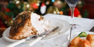 Comment ne pas prendre de poids pendant les fêtes de fin d'année ?