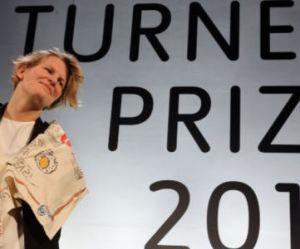 Qui est Laure Prouvost la lauréate du prix Turner d'art contemporain ?