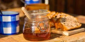 """Le """"régime miel"""" : méthode miracle ou gros foutage de gueule ?"""