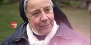 21 jours au couvent pour Alexandra Alévêque – Pluzz Replay
