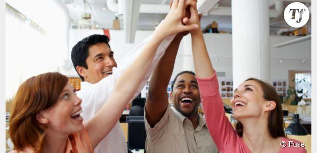 Être ami avec son boss, impossible selon un salarié sur deux