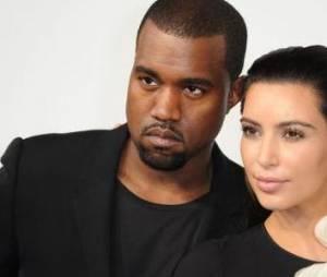 Kim Kardashian & Kanye West : un mariage au château de Versailles ?