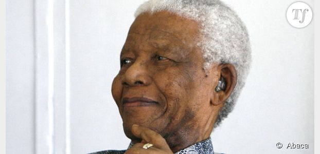 Nelson Mandela lutte contre la mort, sa fille témoigne de son combat à la télé sud-africaine