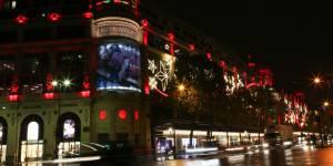Printemps Haussmann : horaires et magasins ouverts le dimanche en décembre