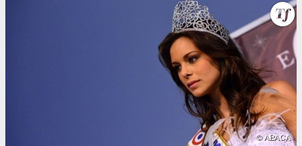 Marine Lorphelin : une Miss France qui ne se laisse pas mourir de faim