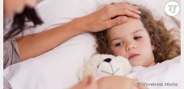 Conge Enfant Malade Comment Ca Marche Terrafemina