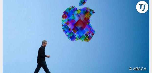 iPhone 6 : recharge sans fil, écran XXL et saphir
