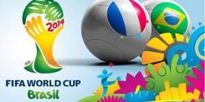 Coupe du Monde 2014 : tirage au sort en direct streaming et replay (6 décembre)